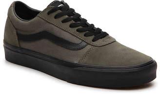 Vans Ward Lo Suede Sneaker - Men's