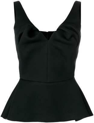 Chalayan sculptured top
