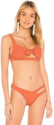 KOPPER & ZINK Molly Bikini Top