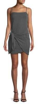 Ppla Olivia Mini Dress