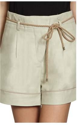 Tara Jarmon Sahara Shorts