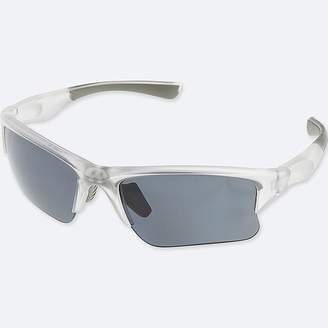 Uniqlo Half Rim Sunglasses