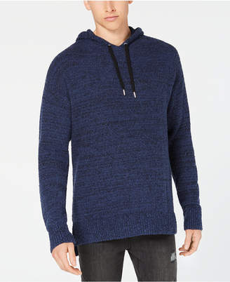 INC International Concepts I.n.c. Men's Hooded Sweater