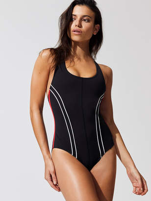 Free People Movement DELTA BODYSUIT