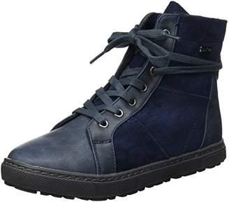 Jana 26219, Women's Hi-Top Sneakers,(41 EU)