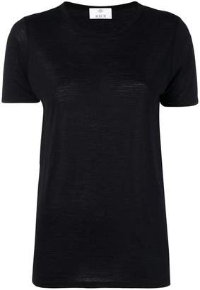 Allude short-sleeved T-shirt