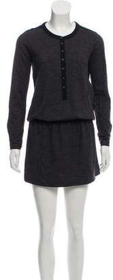 Burberry Casual Knit Dress