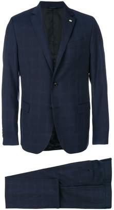 Manuel Ritz classic formal suit