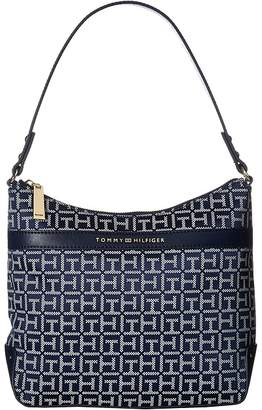 Tommy Hilfiger Abington Hobo Handbags