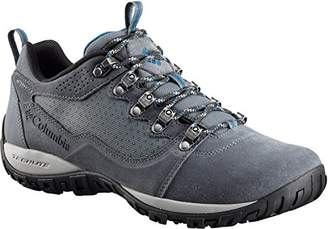 Columbia Women's Canyon Point Waterproof Multisport Shoes