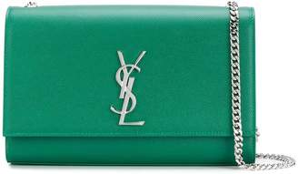 Saint Laurent 'Monogram' crossbody bag