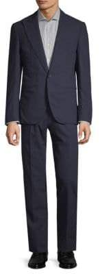Caruso Classic Wool Suit