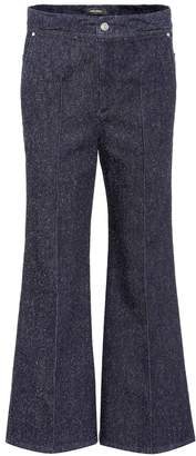 Isabel Marant Parsley flared jeans