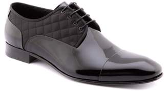 Jared Lang Dean Cap Toe Derby