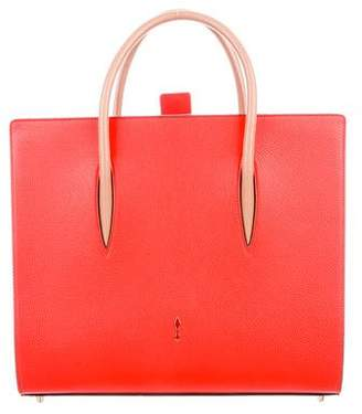 Christian Louboutin Large Paloma Bag