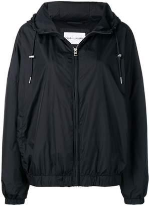 Calvin Klein Jeans hooded windbreaker jacket