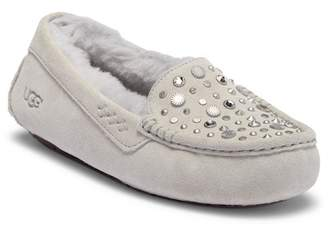 UGG Ansley Studded Water Resistant Moccasin