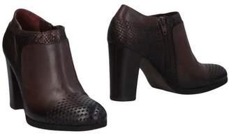 Donna Più Shoe boots