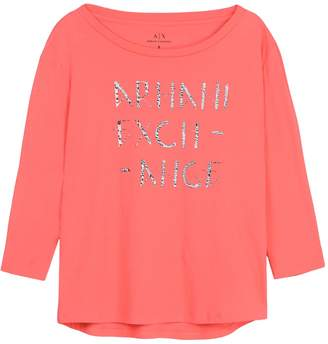 Armani Exchange T-shirts