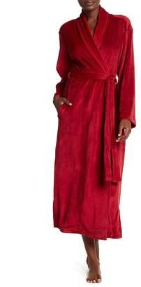 Natori Velour Robe