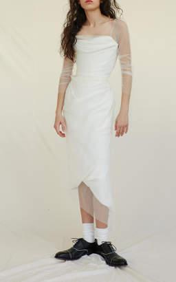 Vivienne Westwood Midi Ball Dress