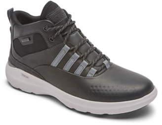 Rockport truFLEX Hybrid High Waterproof Sneaker