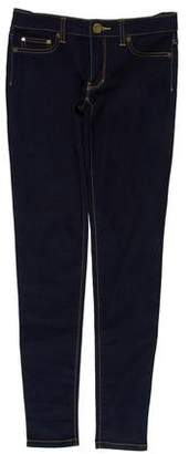 MICHAEL Michael Kors Low-Rise Skinny Jeans w/ Tags