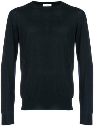 Cruciani crew neck sweater