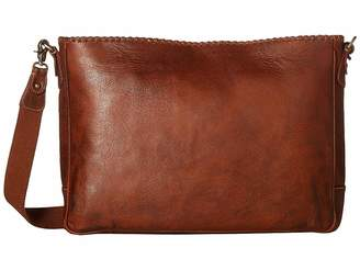 Scully Walker Messenger Bag