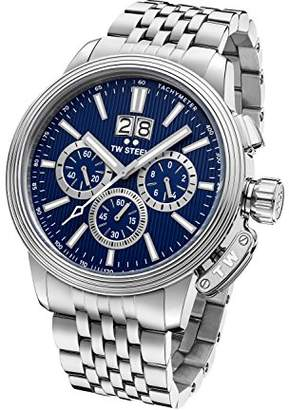 TW Steel ' CEO Adesso' Quartz Stainless Steel Casual Watch