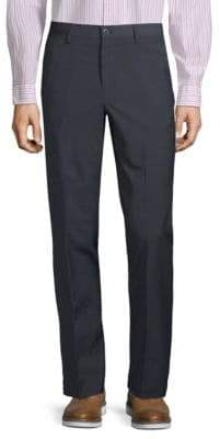 English Laundry Relaxed-Fit Woven Dress Pants
