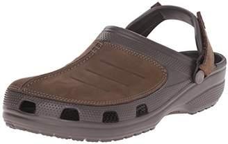 Crocs Men's Yukon Mesa Clog M Mule