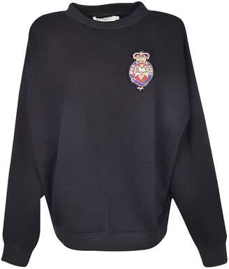 Amen Embroidered Sweatshirt
