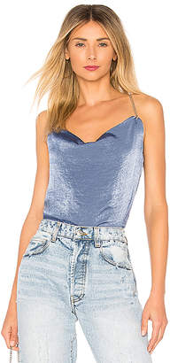 by the way. Halsey Chain Cami