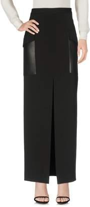 BCBGMAXAZRIA Long skirts
