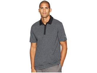 Puma Moving Day Polo Men's Short Sleeve Pullover
