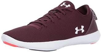 Under Armour Women's Street Precision Sport Low Neutral Sneaker