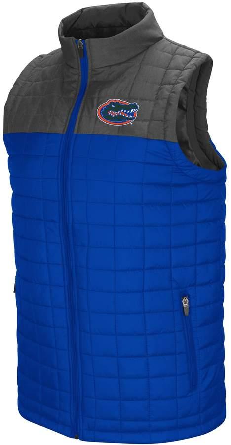 Men's Florida Gators Amplitude Puffer Vest