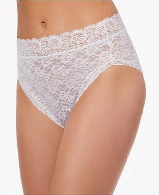 Vanity Fair Women Flattering Lace Hi-Cut Panty 13280