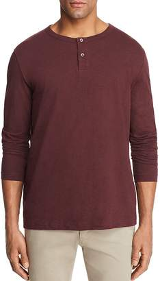 Theory Gaskell Henley Tee
