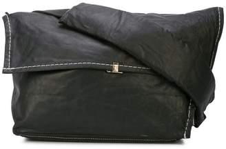 Taichi Murakami flap messenger bag