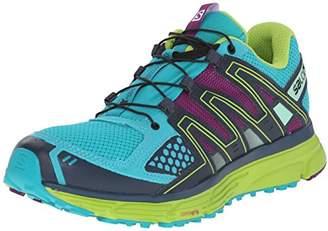 Salomon Women's X-MISSION 3 W Athletic Shoe