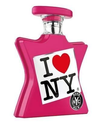 Bond No.9 Bond No 9 I Love New York Eau De Parfum Spray for Women, 3.3 Ounce by Bond No. 9