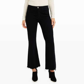 MiH Jeans Lou Cropped Jean