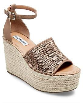 a198fa7b149 Steve Madden Wedge Sandals For Women - ShopStyle Australia