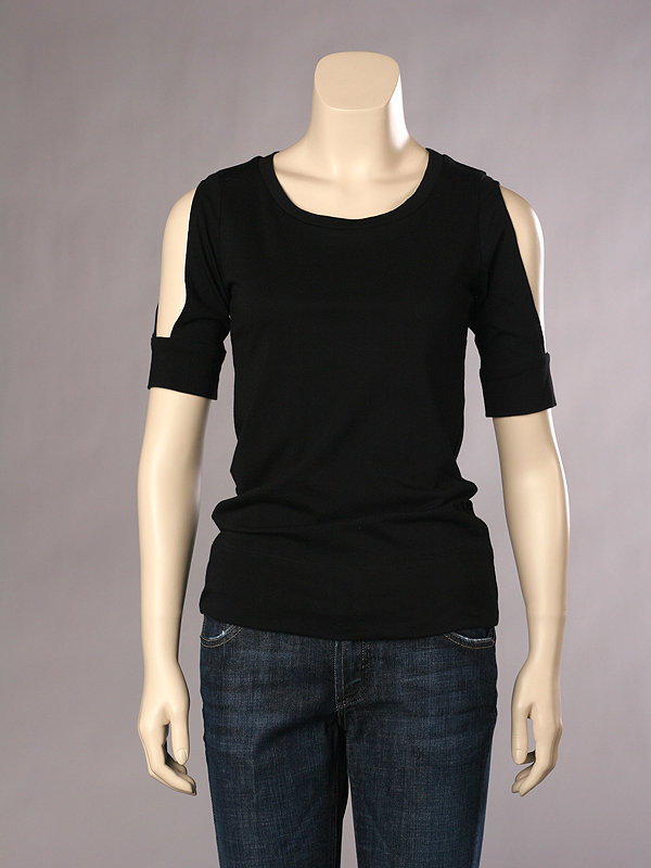 Kooba Cutout Shirt