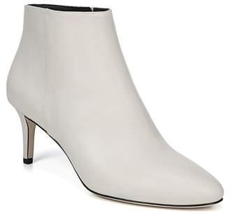 Via Spiga Aurora Leather Ankle Bootie