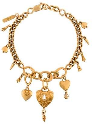 Chloé (クロエ) - Chloé Collected Hearts ブレスレット