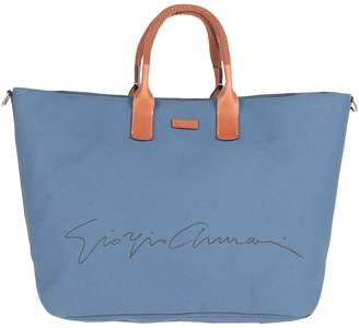 bcf3159d55c1 Giorgio Armani Travel   duffel bags - Item 55017932AS