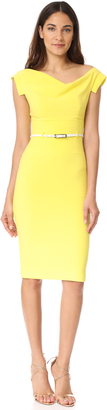 Black Halo Jackie O Dress $345 thestylecure.com